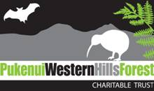 Pukenui Western Hills Forest Charitable Trust